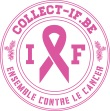 collect if logo